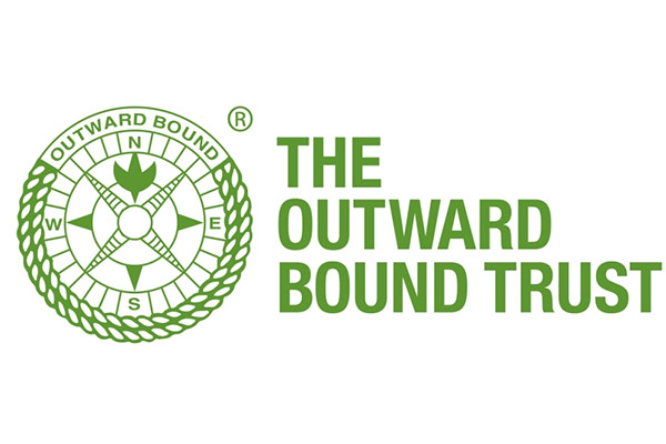 The Outward Bound Trust stairway landing