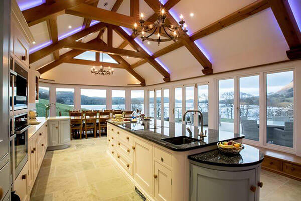 Ullswater luxury accommodation